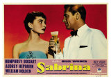 Sabrina  1954