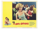 The Girl Getters  1965