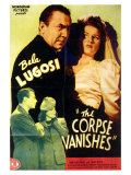 The Corpse Vanishes  1942