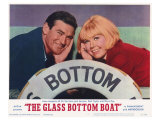 The Glass Bottom Boat  1966