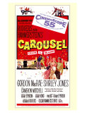 Carousel  1956