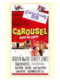 Carousel  1956