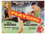 Playgirl  1954
