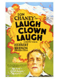 Laugh  Clown  Laugh  1928