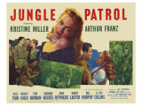 Jungle Patrol  1948