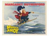 Murder Ahoy  1964