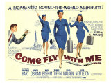 Come Fly With Me  1963