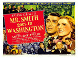Frank Capra's Mr Smith Goes to Washington  1939