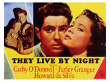 They Live by Night  1948