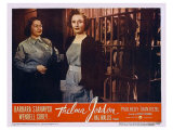 The File on Thelma Jordon  1950