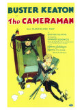 The Cameraman  1928