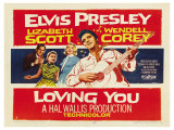 Loving You  1957