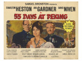 55 Days at Peking  1963