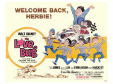 The Love Bug  1969