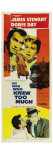 The Man Who Knew Too Much  1956