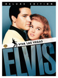 Viva Las Vegas  UK Movie Poster  1964