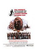 Butch Cassidy and the Sundance Kid  1969