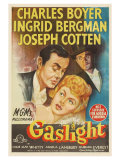 Gaslight  Australian Movie Poster  1944