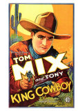 King Cowboy  1928