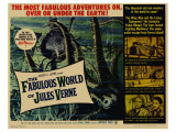 The Fabulous World of Jules Verne  1961