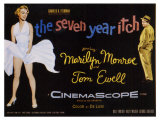 The Seven Year Itch  1955