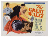 The Great Waltz  1938