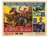 The Son of Captain Blood  1963