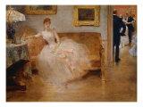 The Dance  1890