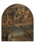 The Ascent of Elijah