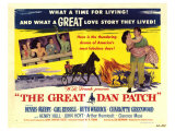 The Great Dan Patch  1960
