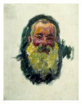 Self-Portrait  1917