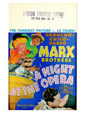 A Night At The Opera  1935