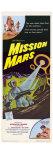 Mission Mars  1968