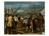 Surrender of Breda