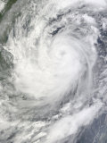 Tropical Storm Ketsana
