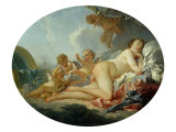 Venus Sleeping