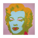 Marilyn  c1967 (Pale Pink)