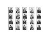 Edie Sedgwick, c.1966 Giclée par Andy Warhol