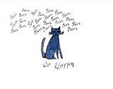 So Happy, vers 1958 Giclée par Andy Warhol