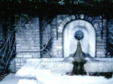 Lionhead Fountain