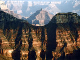North Rim  Grand Canyon  Arizona  USA