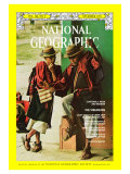 Cover of the November  1974 Issue of National Geographic Magazine