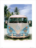 VW: California Camper I
