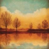 Reflections of Autumn I