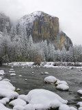 El Capitan  Yosemite  California