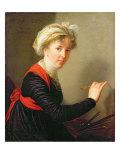 Self Portrait  1800