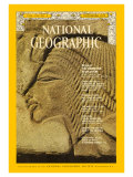 Cover of the November  1970 Issue of National Geographic Magazine