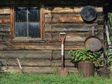 Original Miner's Cabin