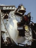 Union Pacific 4-8-4 No8444  Built by American Locomotive Company  1944