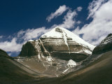 Mount Kailas Sacred Pilgrimage Site for Both Buddhists and Hindus